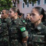 Exército: Abre concurso Público para mais de 1.100 vagas .