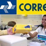 Correios abre processo seletivo com 4mil vagas para ASSISTENTE ADMINISTRATIVO salário de R$2.500