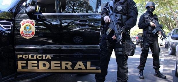 Policia Federal  Abre Concurso com 500 Vagas – Remunerações Iniciais:  Agente, Escrivão e Papiloscopista R$11.983,26 – Delegado e Perito R$22.672,48.